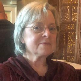 Ann Doswell