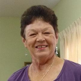 Brenda Newman